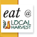 eat at local harvest